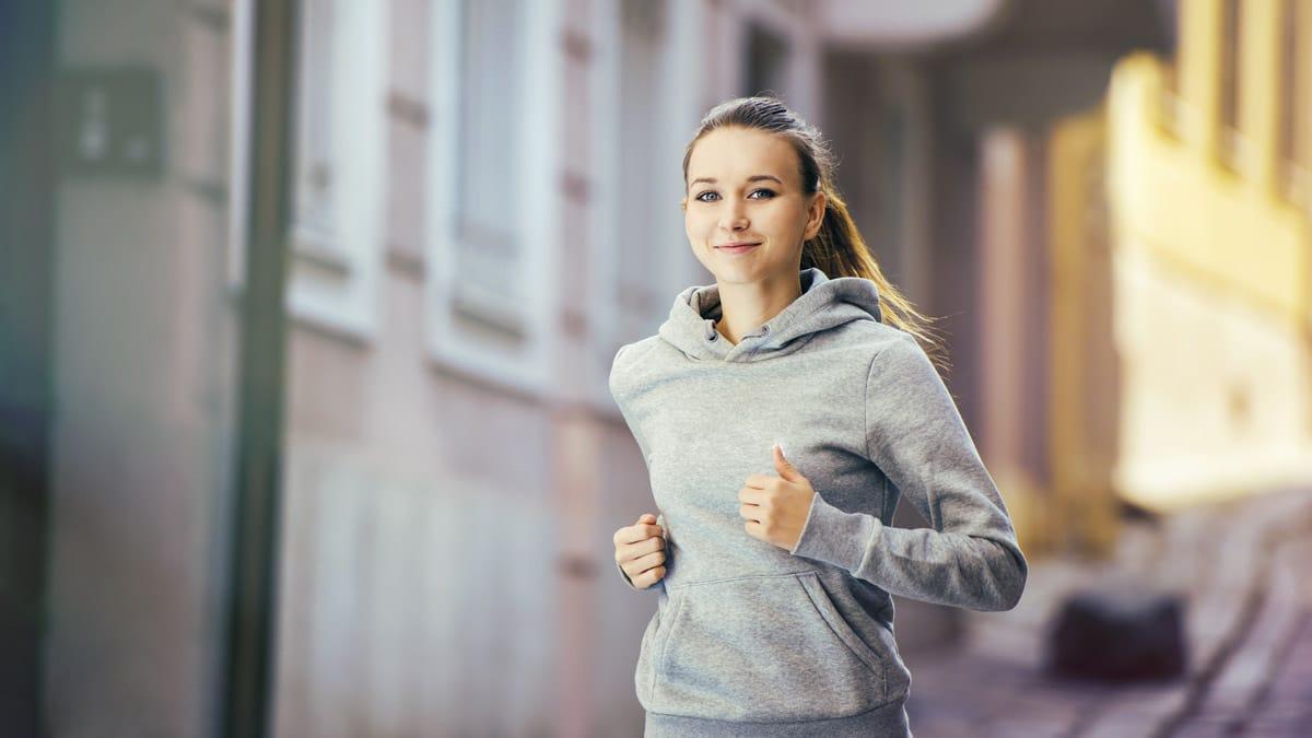 Her gün yürümenin faydaları
