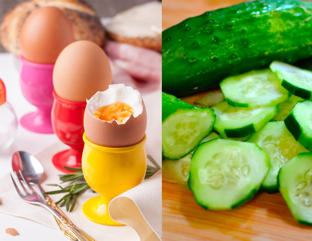Salatalık Diyetiyle 2 Haftada 8 kilo: Salatalık Diyeti