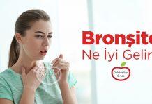 Bronşite Ne İyi Gelir?